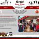 Royal Sport Shop Website